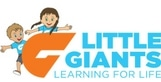 Little GIANTS Logo